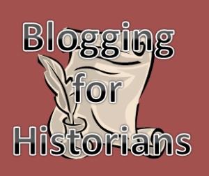Bloggingforhistorianslogo