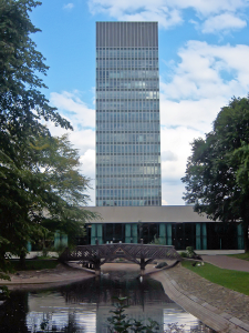 The Arts Tower, University of Sheffield (wikipedia)