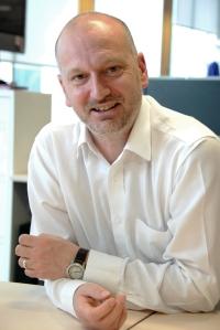 Myles Runham (Head of BBC Online, BBC Academy)
