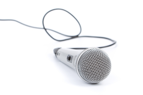 Podcast Interviews